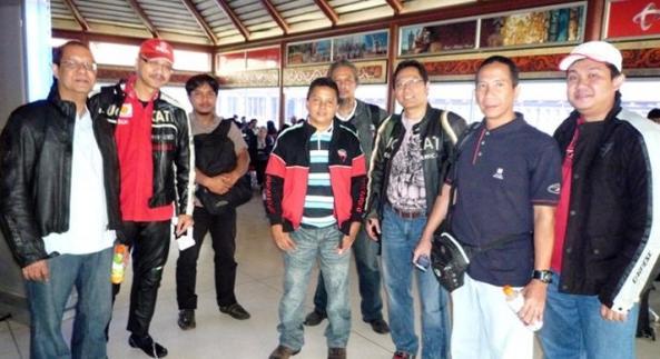 Part of Team